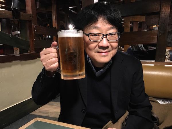 オーガニックビールの大
