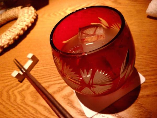 呑んだことのない柚子酒とか