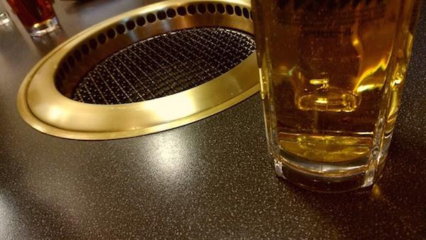 実はビールもあまり味を感じないw