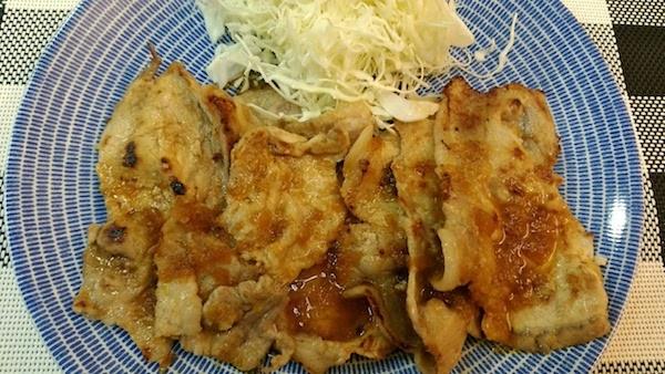 ヨシダ家定番のお味