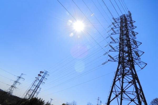 電力の自由化